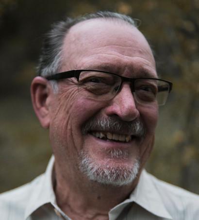 Ray Almond, Board Member Haiti Village Project