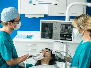 Planmeca and Navigate Surgical Technologies Join Forces to Launch Innovative Solutions for Dental Im