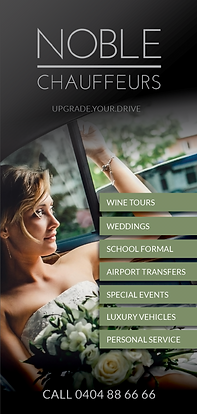 Chauffer Service Airport Transfer Wedding Cars