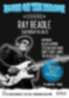 Ray Beadle Blues Music Concert