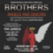 Brewster Brothers Concert The Angels Band