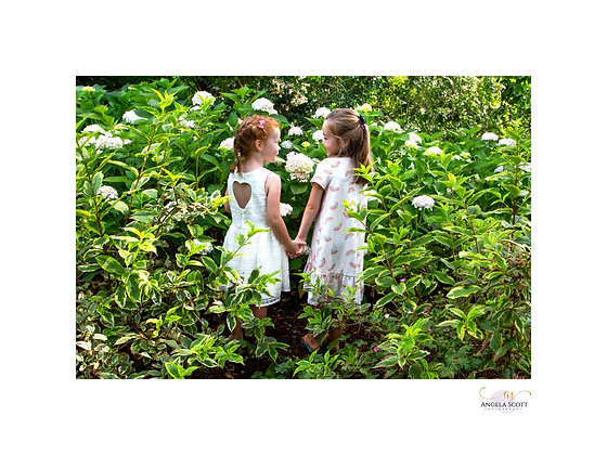 Sisters On-Location Session