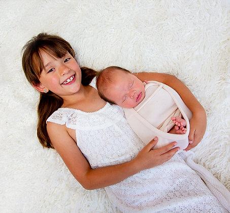 NEWBORN Sibling Bundle