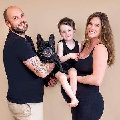 Pregnancy  Family & Pet $995