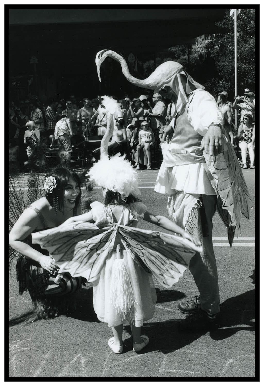Fremont Solstice #109