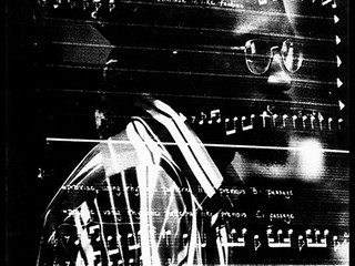 "Julius Eastman -- I met him ""when"""