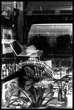 Scene Through a Glass #20