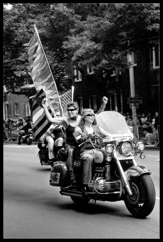 Pride Parade #33
