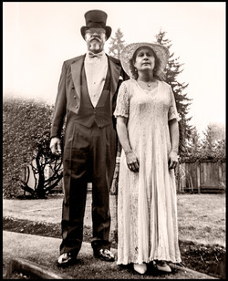 Frannie's Father & Mother