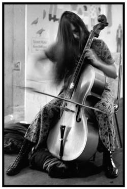 A Little Street Music #36