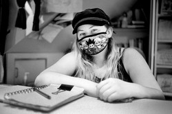 Street photography in the time of pandemic
