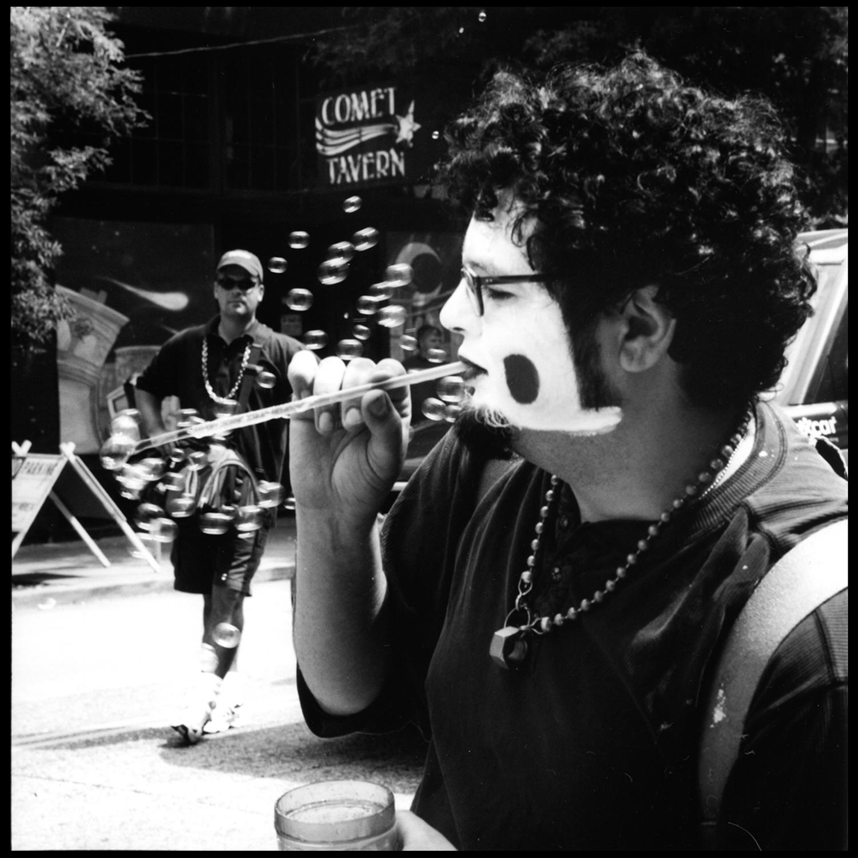 Pride Parade #01