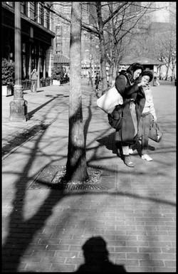 Occidental Square #2, 1999
