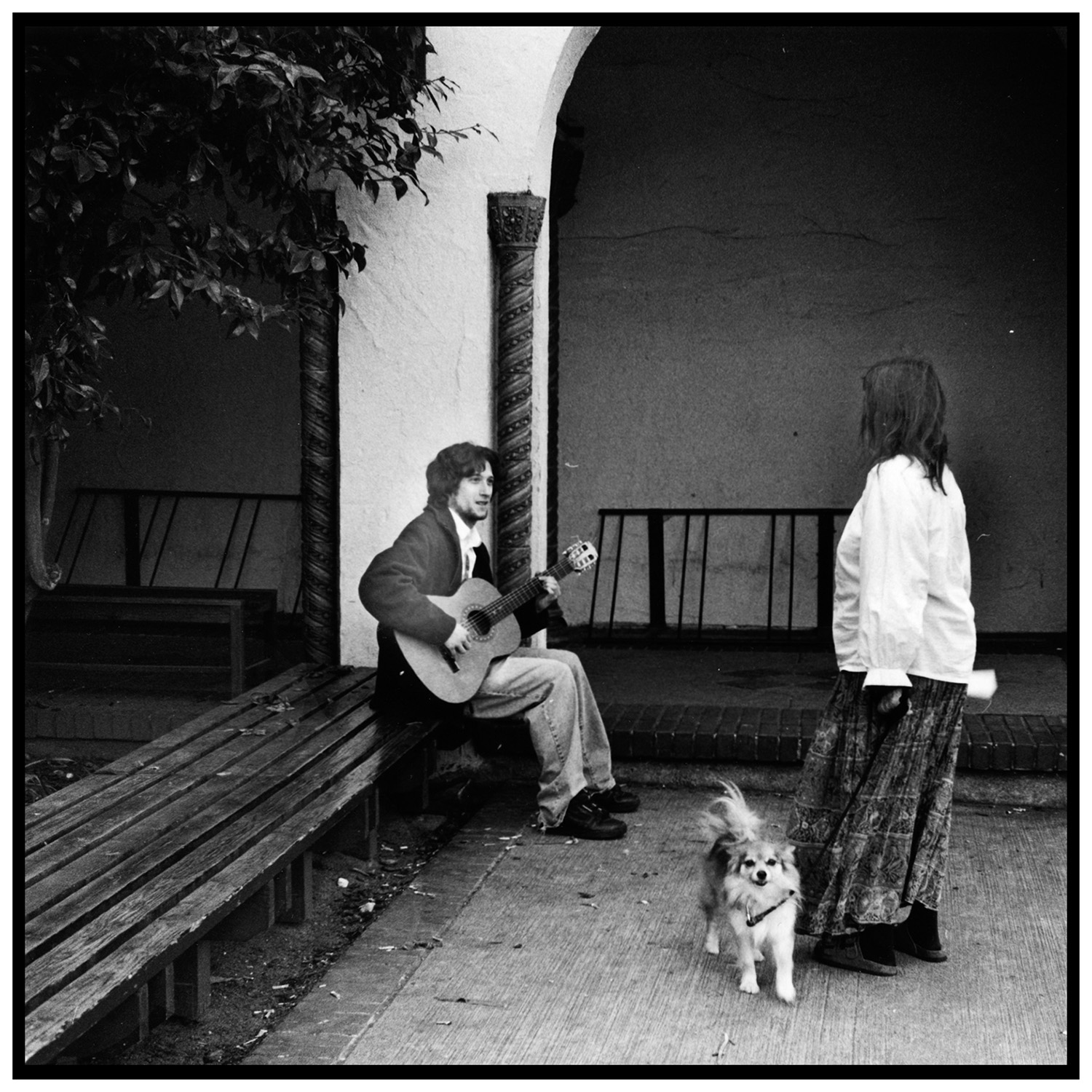 A Little Street Music #71