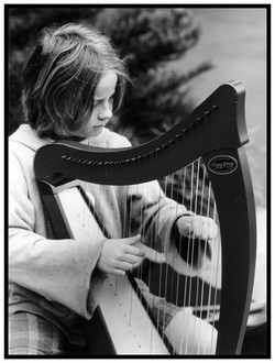 A Little Street Music #108