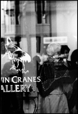Occidental Square #16, 1990