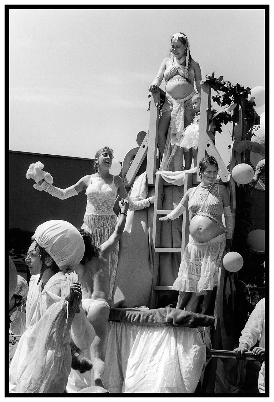 Fremont Solstice #15