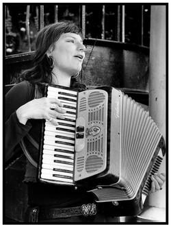 A Little Street Music #87