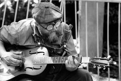 A Little Street Music #115