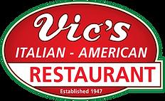 Vics Italian Restaurant