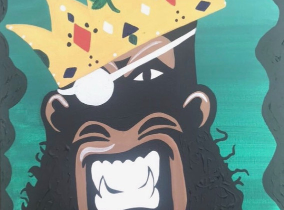Crown G