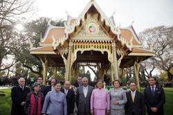ศาลาไทย-โปรตุเกส ครบรอบ500ปี