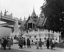 ศาลาไทยอาภรณ์พิโมกข์