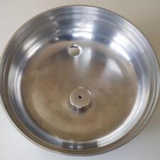 Fräsning aluminium