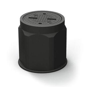 Пластиковый кабельный колодец ККТМ-1