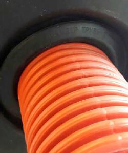 Герметичная кабельная канализация