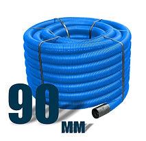 труба дл кабеля 90мм