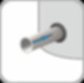 муфта для соединения трубы с колодцем