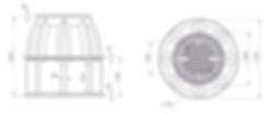размеры кабельного колодца кктм-2