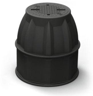 пластиковый колодец кктм-2