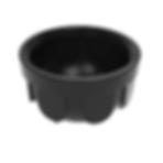 лоток родлекс р-1, дно пластикового колодца