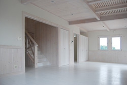 吉田邸 完成写真 004