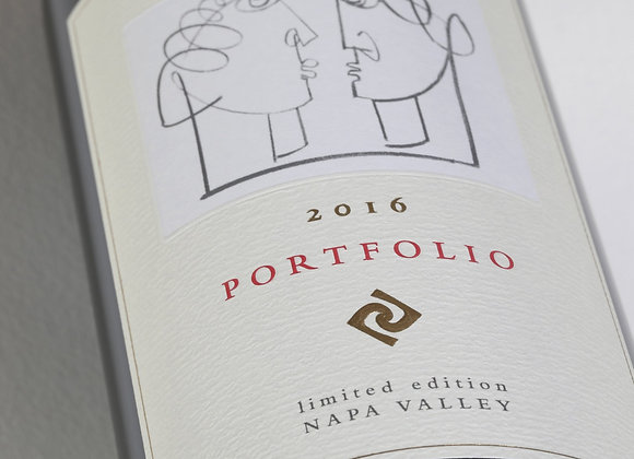 2016 Portfolio Limited Edition (3 bottles)