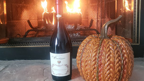 Wine Down Wednesday: Burgundy is the color!
