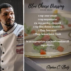 Blue Cheese Please!