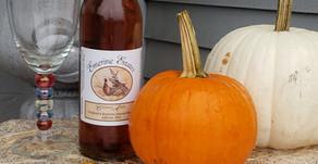 A Tasty Autumn Wine