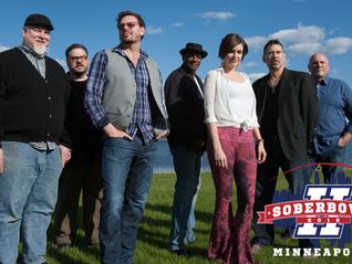 Artist Spotlight - MN:  The Jorgensen Tagg Band