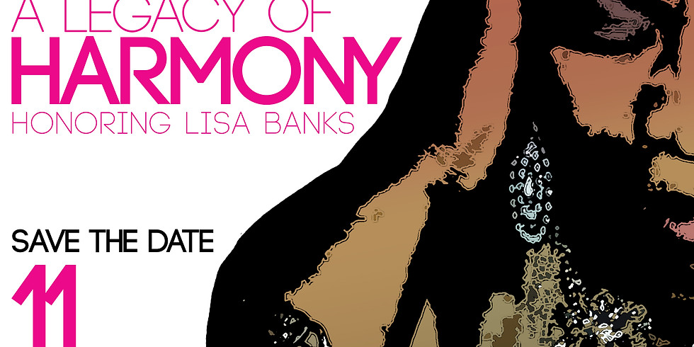 Legacy of Harmony: 6th Annual AMWBBP Benefit Concert