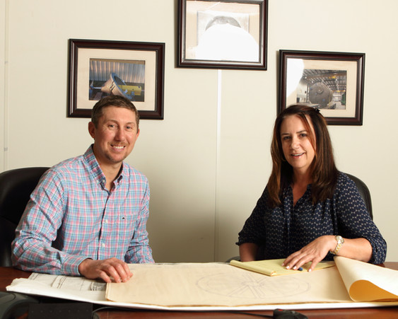 Kyle Engineering – Manager; Melissa – VP of Sales