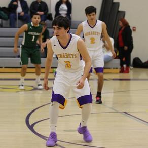 Minarets Boys Basketball Prepares for Upcoming Season