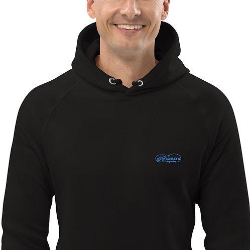Unisex pullover hoodie