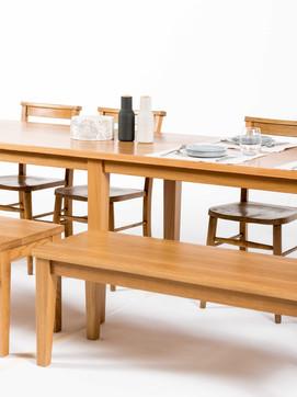OSR Work Long Table