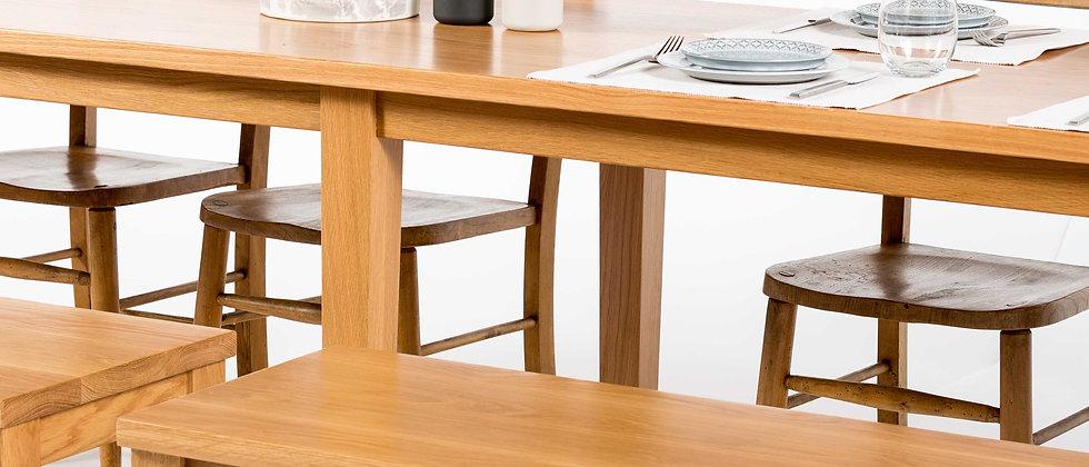 OSR Works Long Table