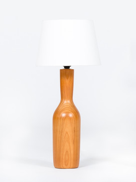 OSR Wine Bottle Lamp