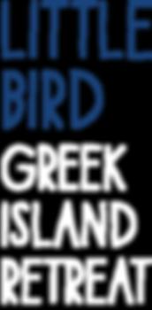 Little Bird Lesvos Logo