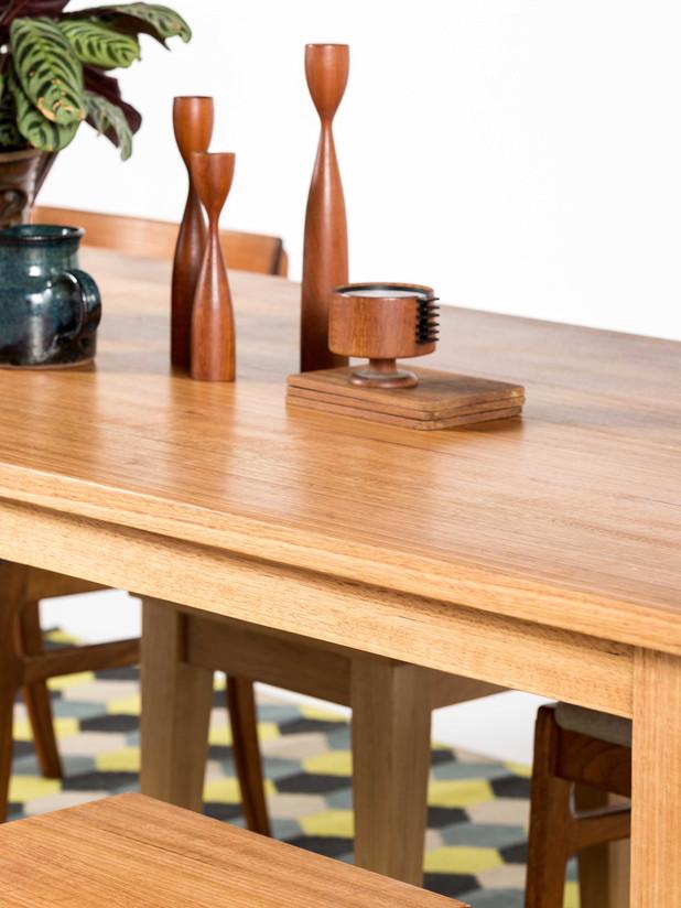 OSR Works Table